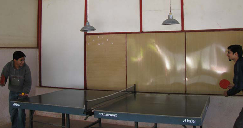 Table Tenis