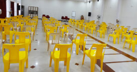 Surya Conference-Hall-(Inner-View)